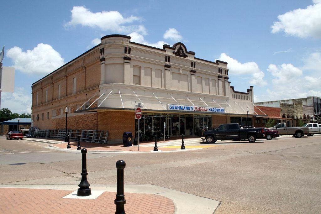 Hallettsville Hallettsville County Seat Texas City