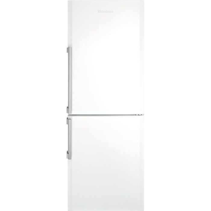 You Ll Love The 10 4 Cu Ft Counter Depth Bottom Freezer Refrigerator With Led Illumin Bottom Freezer White Refrigerator Bottom Freezer Refrigerator