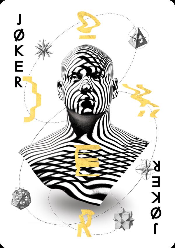 Goverdose 2.0 - #06 Deck Illustration By Piotrek Chuchla on Behance
