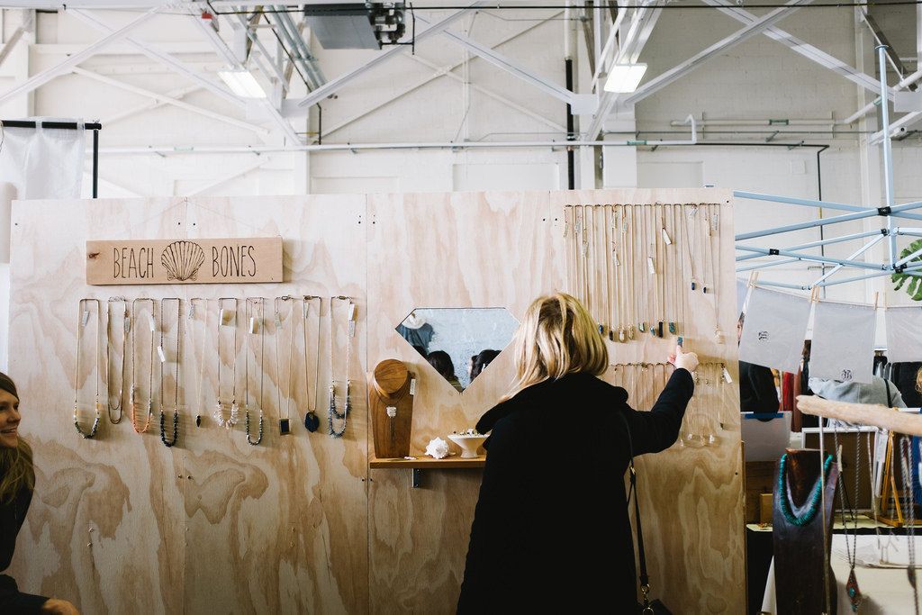 Building Your Craft Fair Booth On A Budget Commercial Spaces
