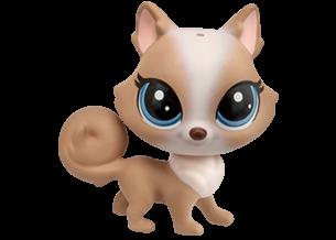 Madame Pom Leblanc Lps Pets Lps Littlest Pet Shop Pet Shop