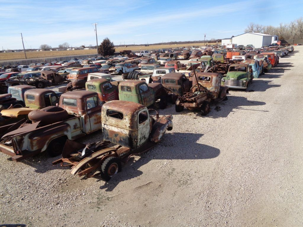 Classic Cars And Trucks For Sale Nobody Else S Auto Recycling Great Bend Kansas Page 2 Of 5 Classic Chevy Trucks Classic Trucks Custom Trucks