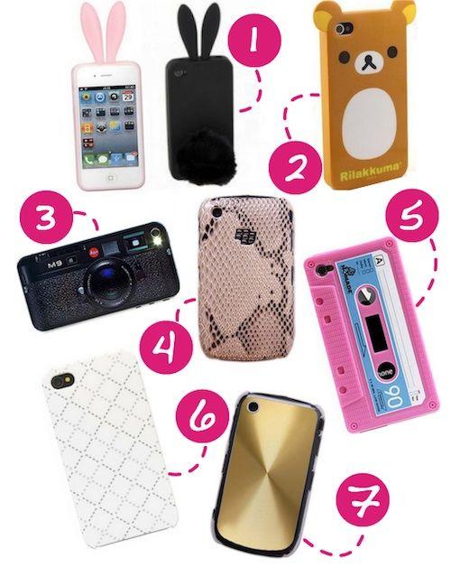 mobiel hoesje iphone 5