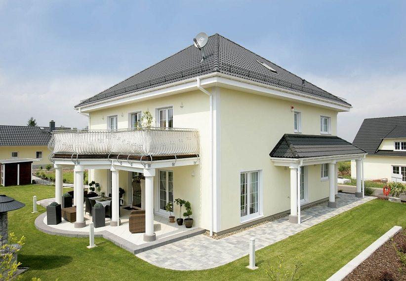 Individuell / Bannewitz / Deutschland DANWOOD House