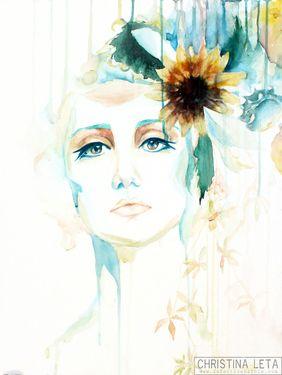 "Christina Smith    ""Undergrowth"""