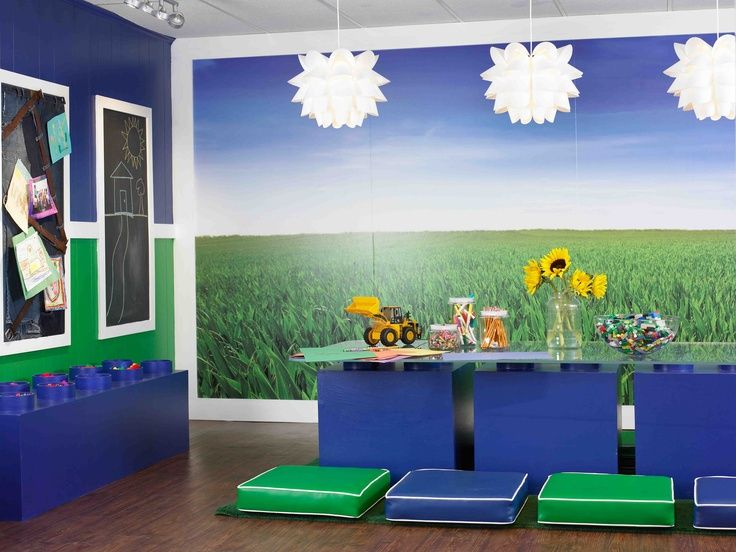 Simple Fun Ideas For Kids Basement Playroom With Basement Playroom Ideas
