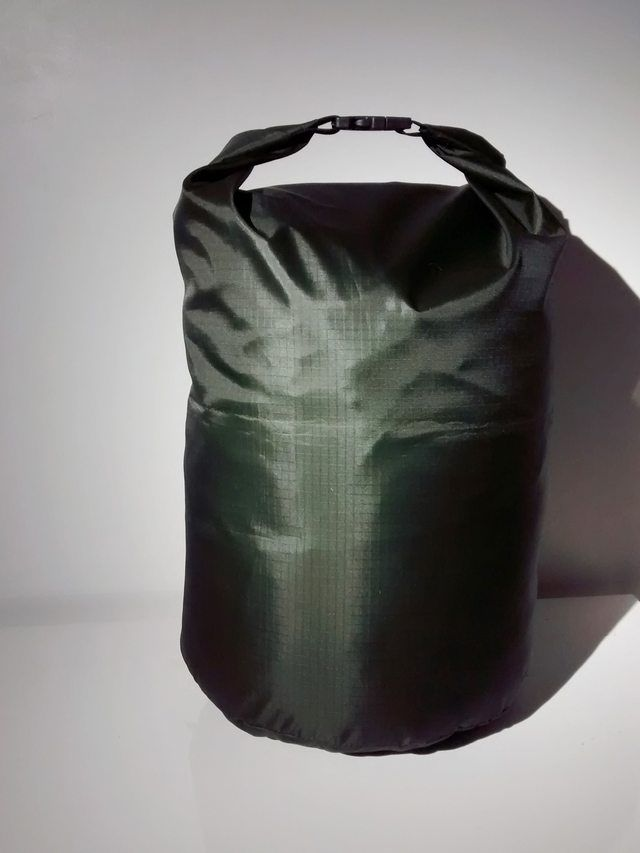 MYOG Easy Packbag Pattern and Tutorial