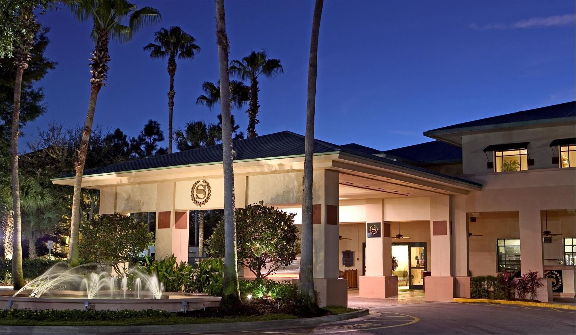 hotel review: sheraton vistana resort villas, orlando, usa | trip