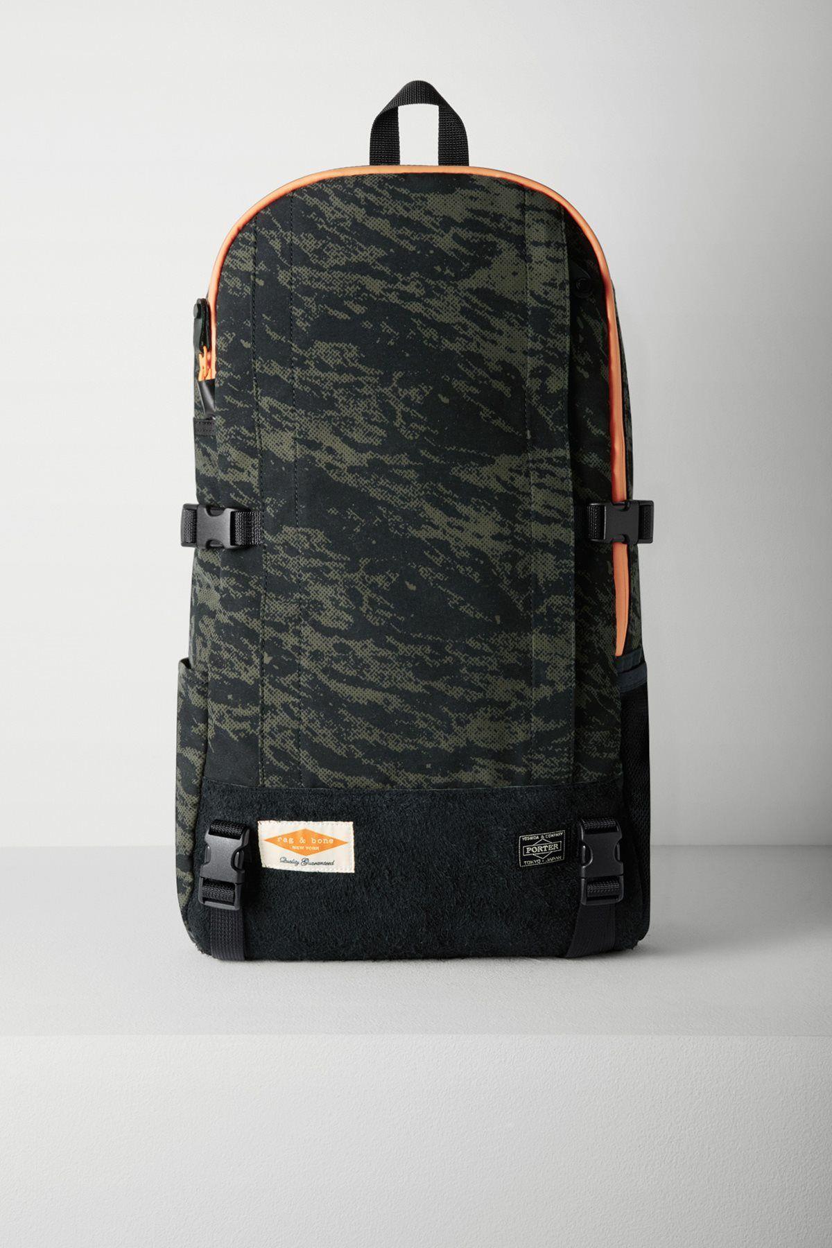 df2605f4bf9 Porter x Yoshida Rainier Backpack   rag   bone   Good clothes ...