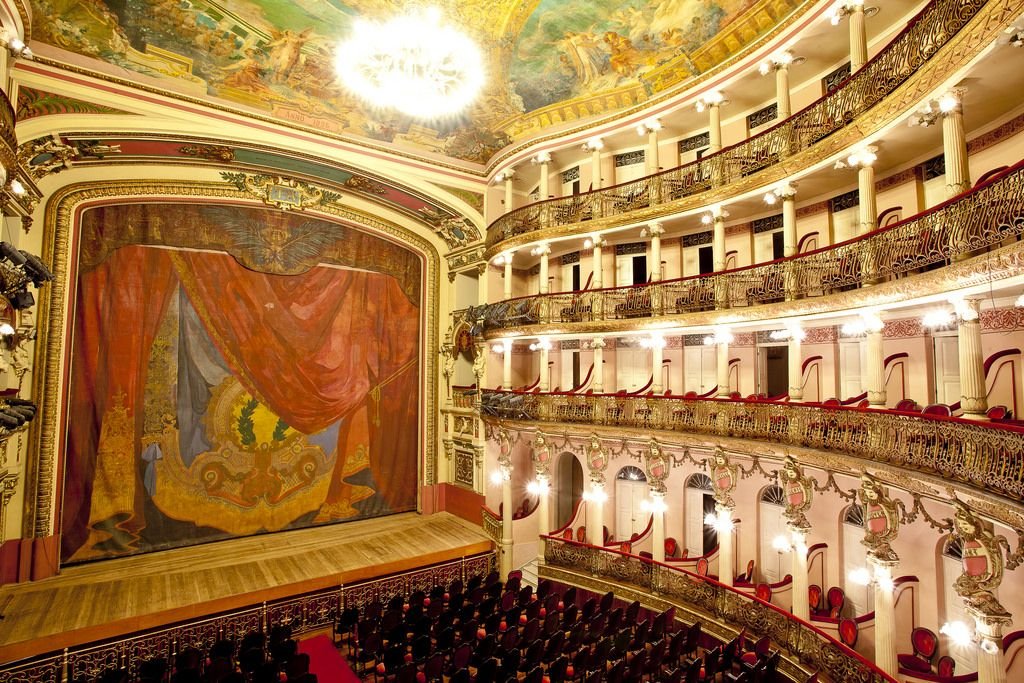 2014 Fifa World Cup Brazil Official Photography Thread Skyscrapercity Opera House Opera Theatre