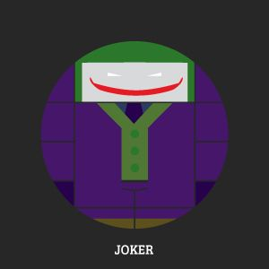 Joker \\ Projekt Sirkols