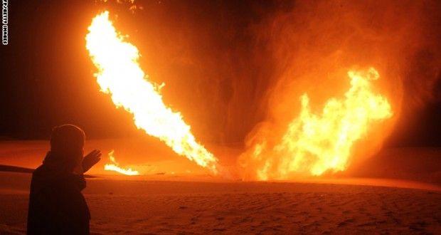 بالأرقام .. النفط والغاز في الشرق الأوسط