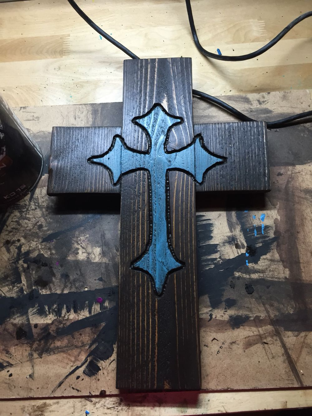 Wooden Cross Craft Ideas Crafting