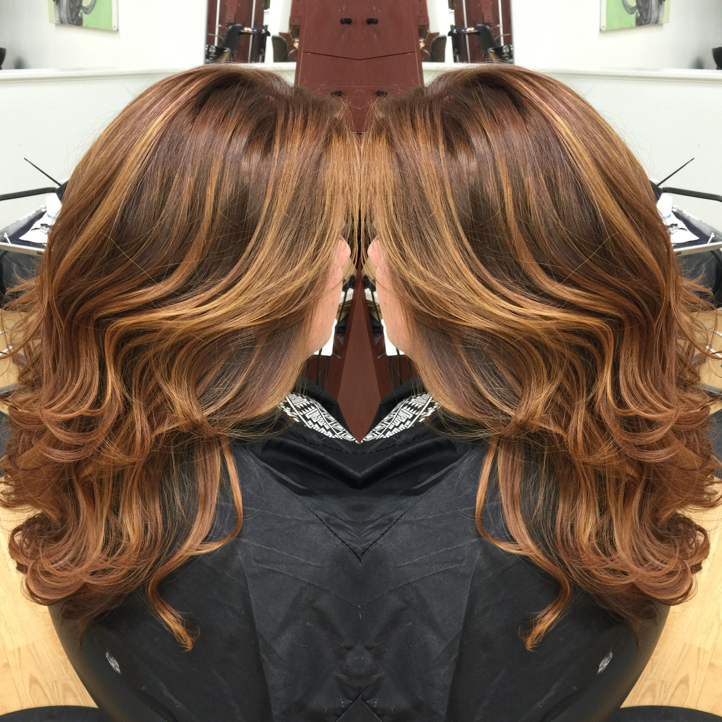 Image Result For Highlights For Mousy Brown Hair Hair In 2018
