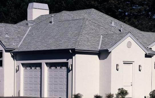 Best Certainteed Shadow Ridge Cobblestone Gray Jpg 543×344 640 x 480