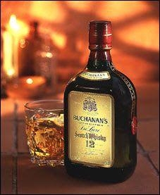 Buchana's