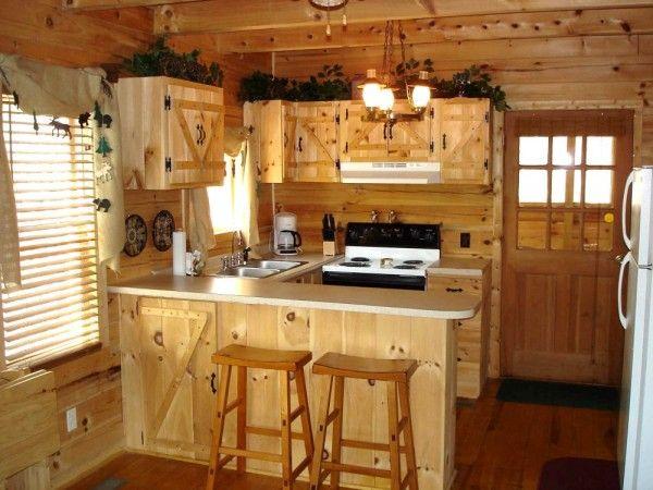 Cocina rustica cocinas rusticas Pinterest Rusticas, Cocinas y