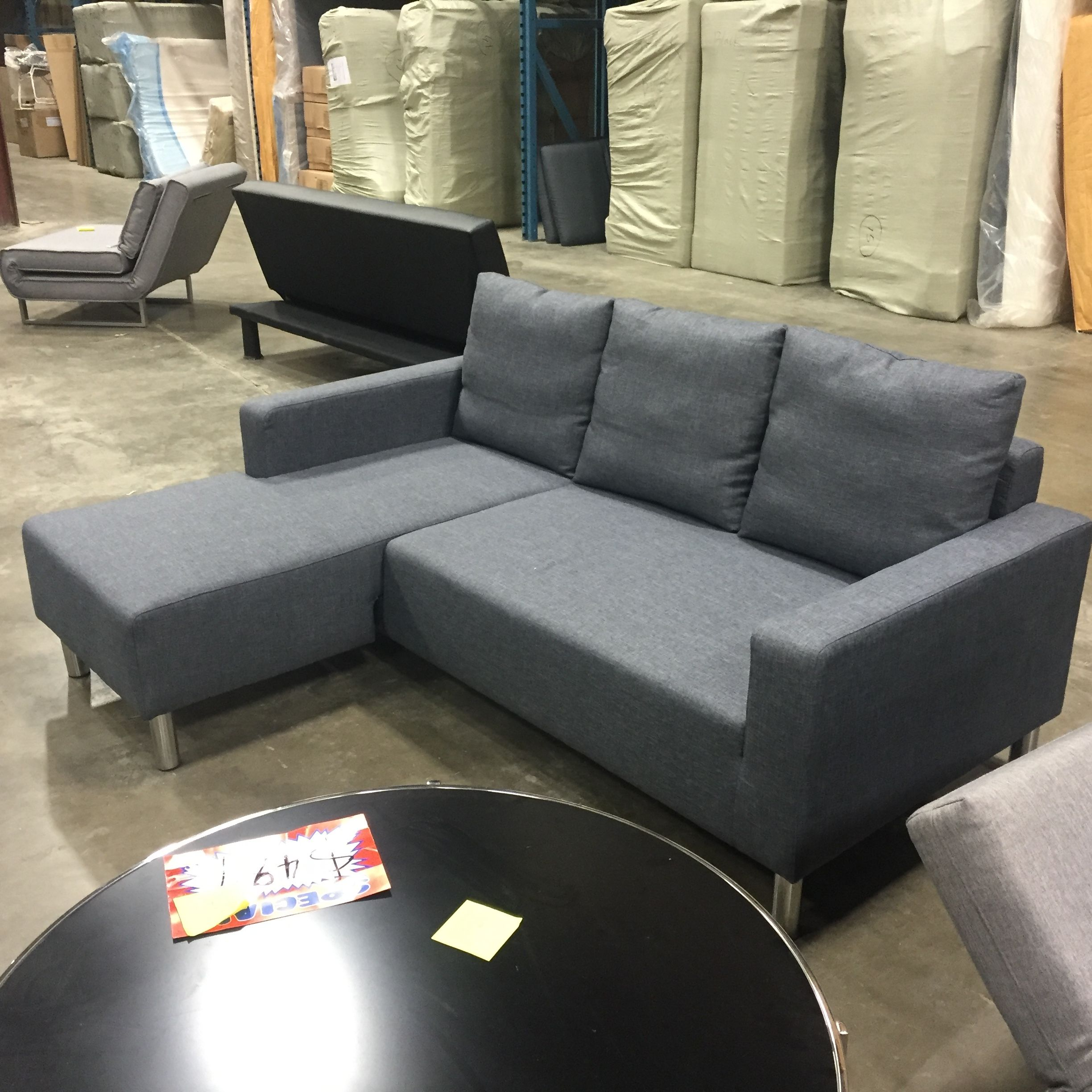 Sectional Sofa Condo Size