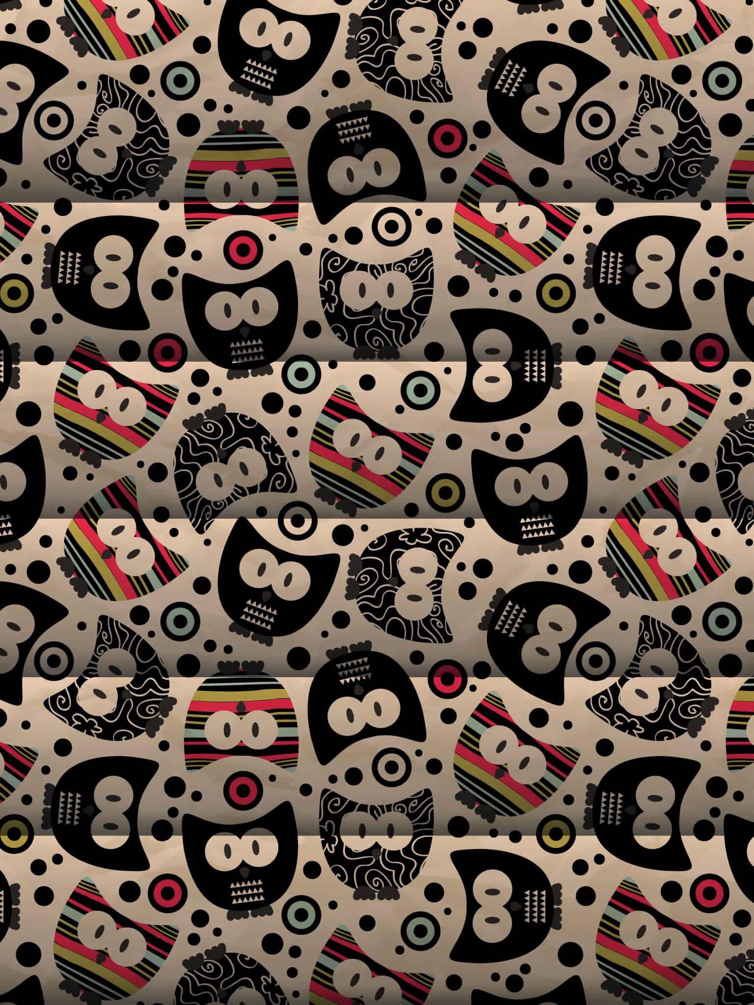 Wallpaper APP SHELVES Iphone wallpaper quotes love, Owl
