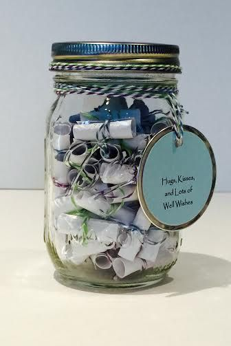 Pin By Laura Melancon On Party Ideas Mason Jar Gifts Mason Jars Boyfriend Birthday