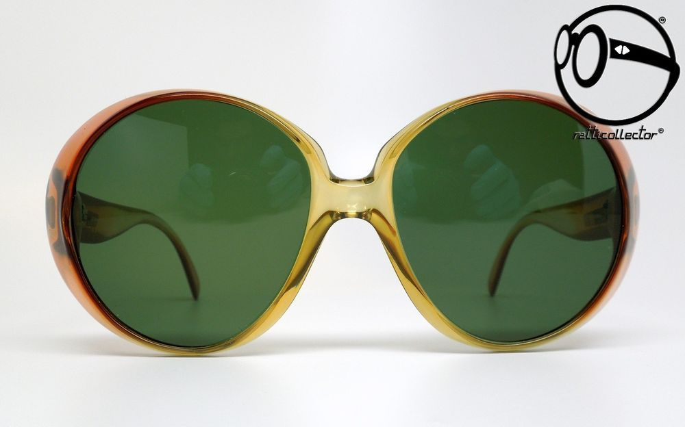 15D4 vintage sunglasses nos VIENNALINE 1023 OPTYL  Made in Germany rare #VIENNALINE
