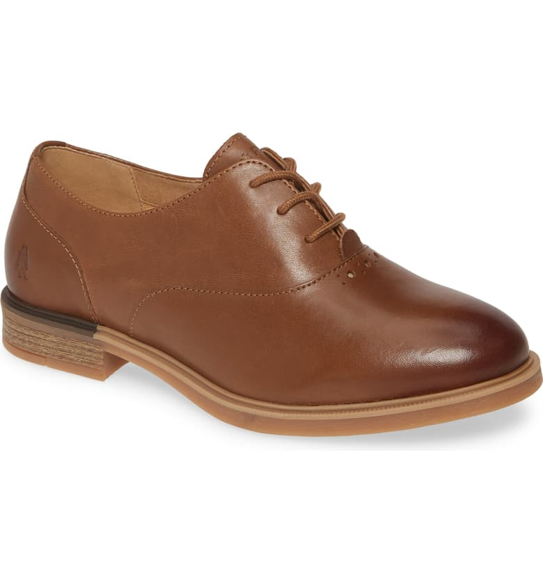 Hush Puppies Bailey Oxford Women Hush Puppies Shoes Women Womens Oxfords Leather Shoes Woman