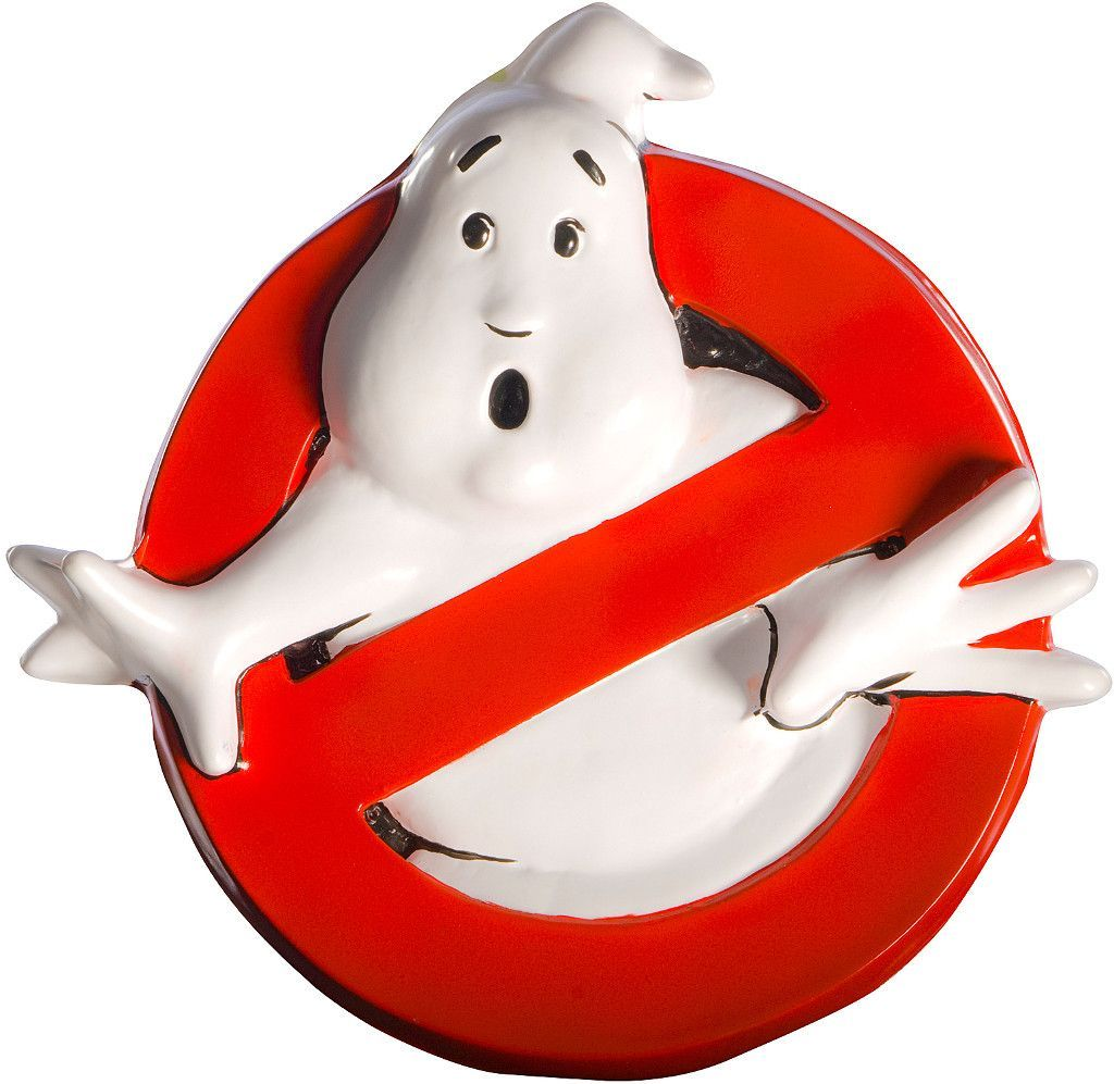 Ghostbuster Wall Decoration Case Pack 4