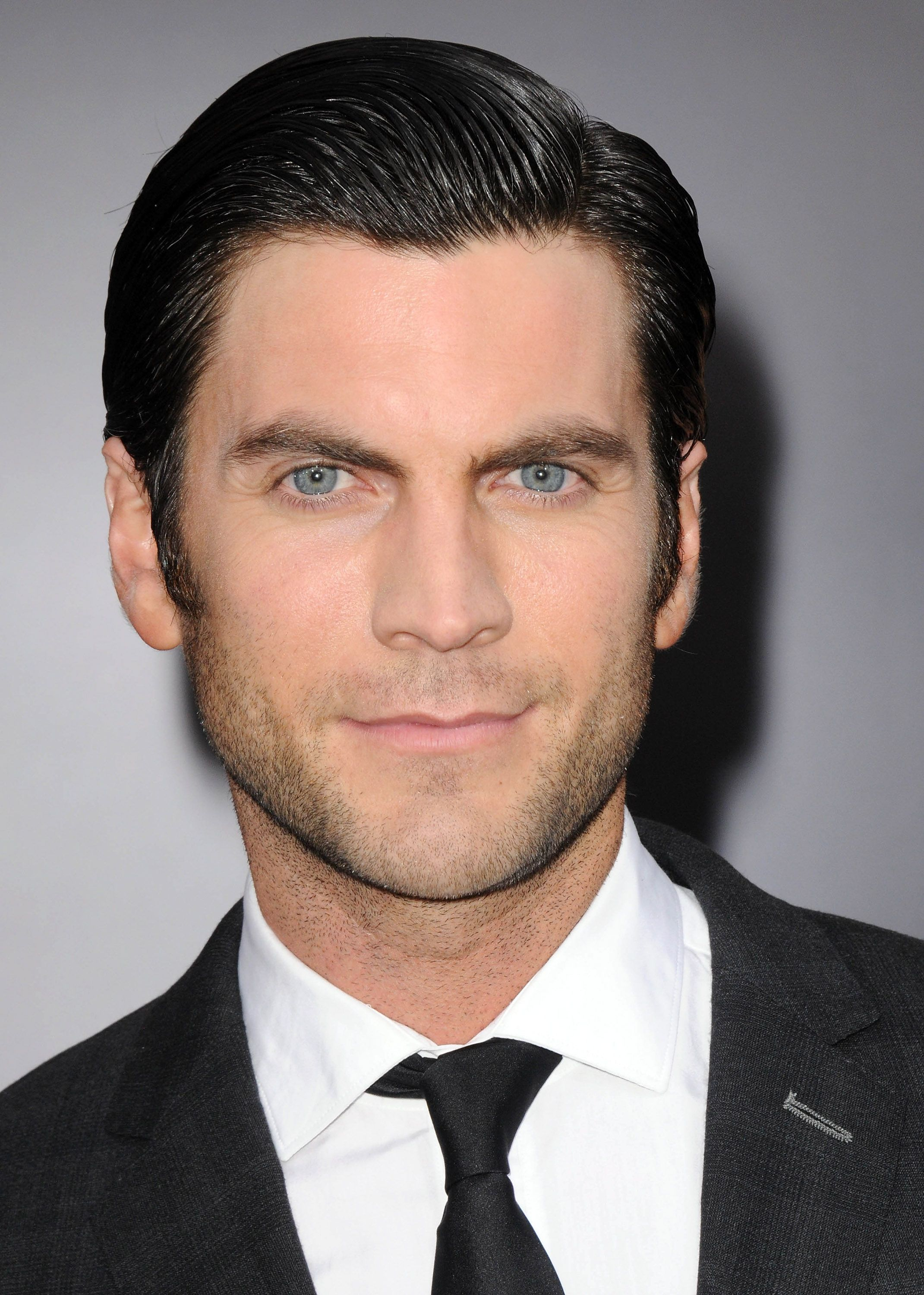 wes bentley interstellar