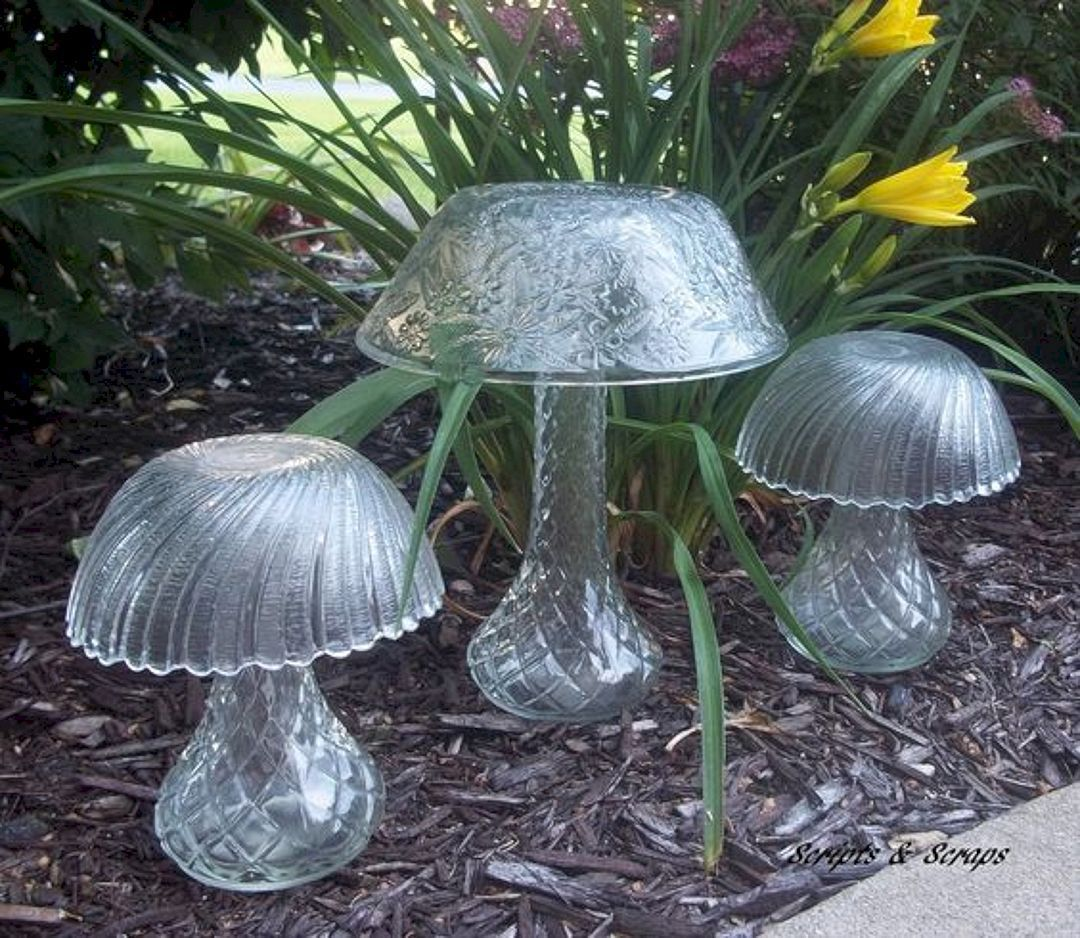 Beautiful And Easy DIY Vintage Garden Decor Ideas On A Budget You Need To  Try Right