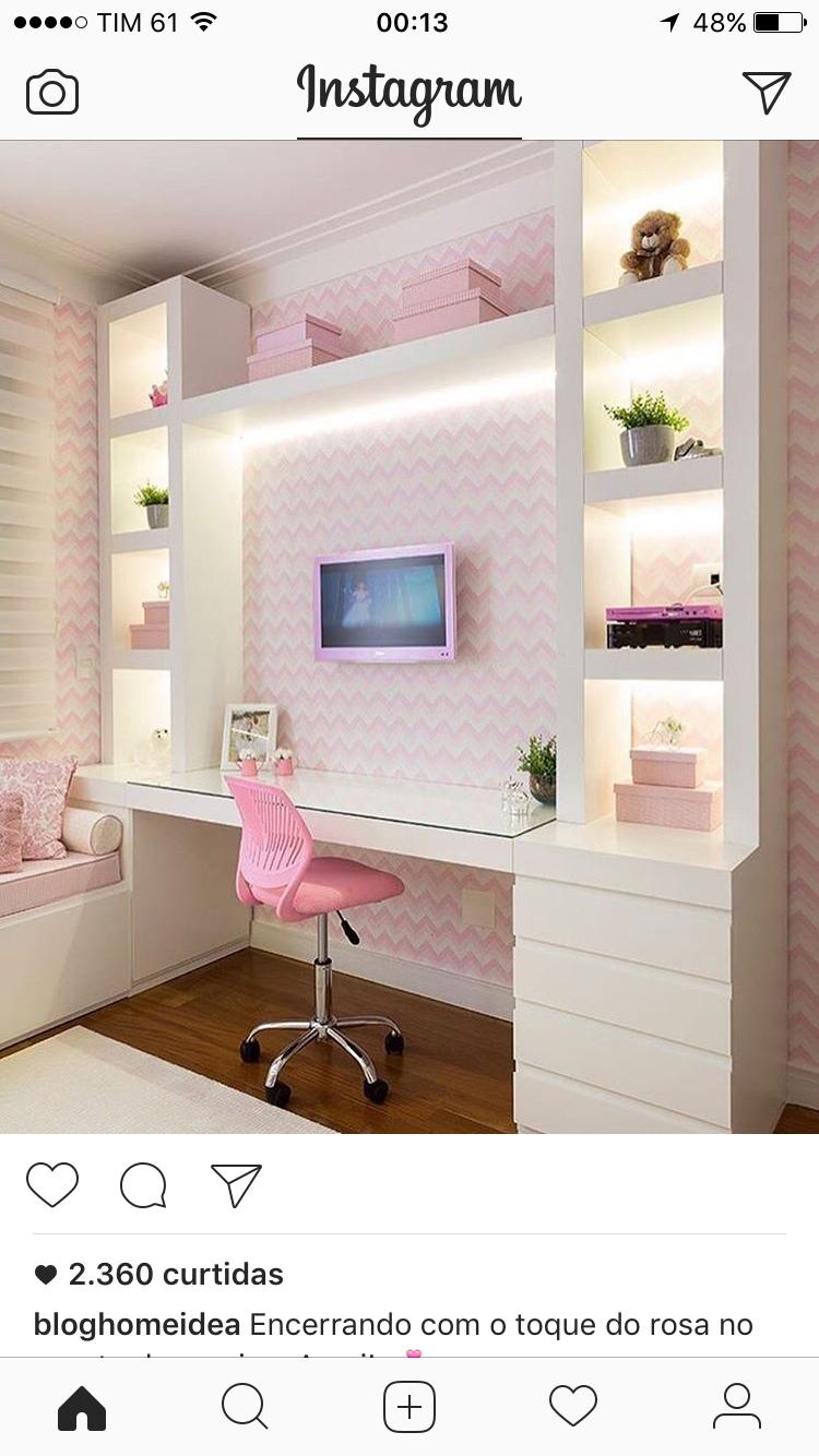 Kammer, Kinderzimmer Deko, Arbeitszimmer, Wohnraum, Dekorieren, Schlafzimmer,  Einrichtung, Weihnachten, Mädchen Schlafzimmer