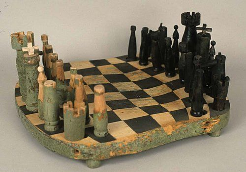 Chair Transformation From Chair To Chess Board And Pieces Chess Board Wood Chess Wood Chess Board