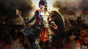 smite bellona hd