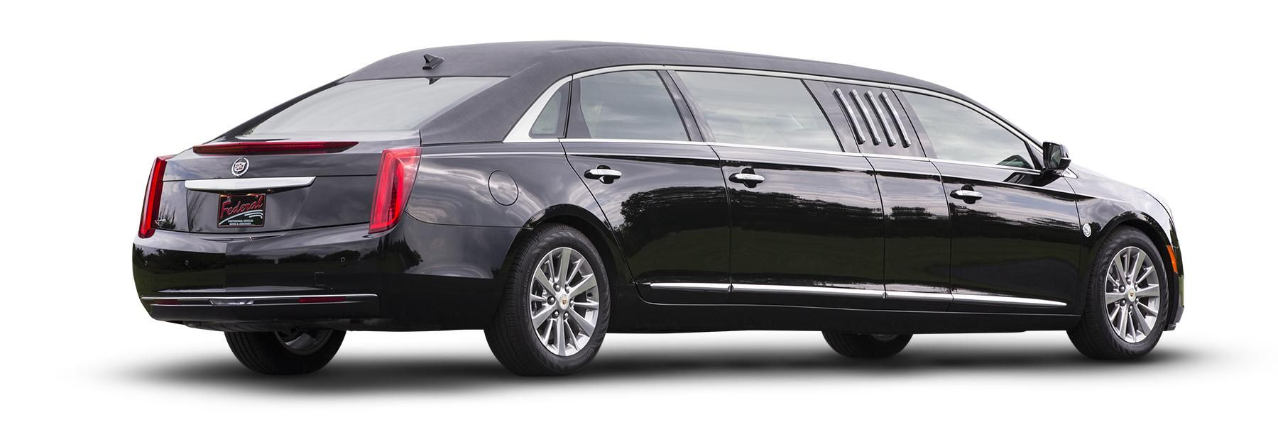 2017 cadillac xts 70 raised roof limousine