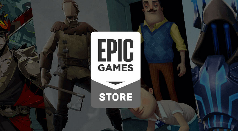 Epic Games Launches Epic Games Store to Compete with Steam