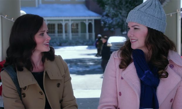 Gilmore Girls review: A glorious return to Stars Hollow combines nostalgia and drama