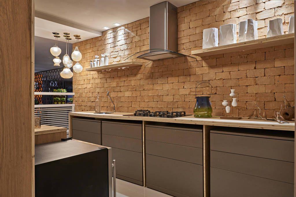 Casas modernas 22 ideas para una decoraci n espectacular - Muebles penalver ...