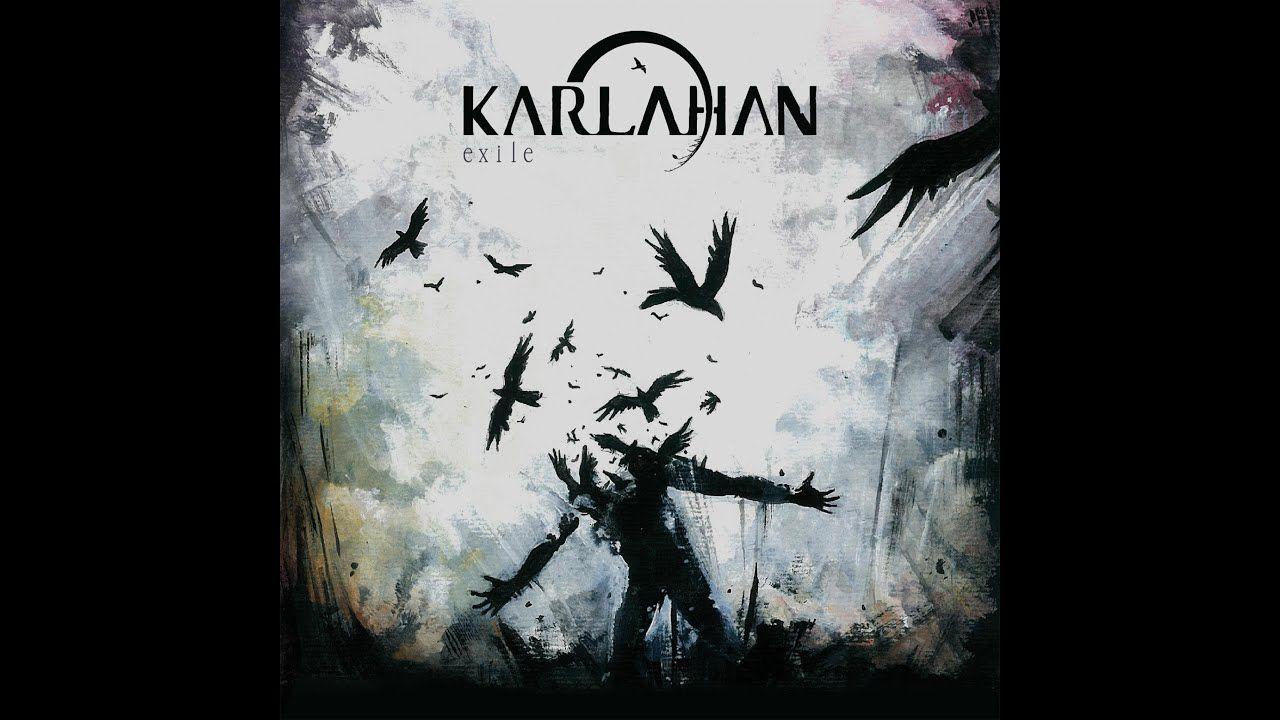 Karlahan Exile Full Bonus Death Metal Metal Bands Music Artists