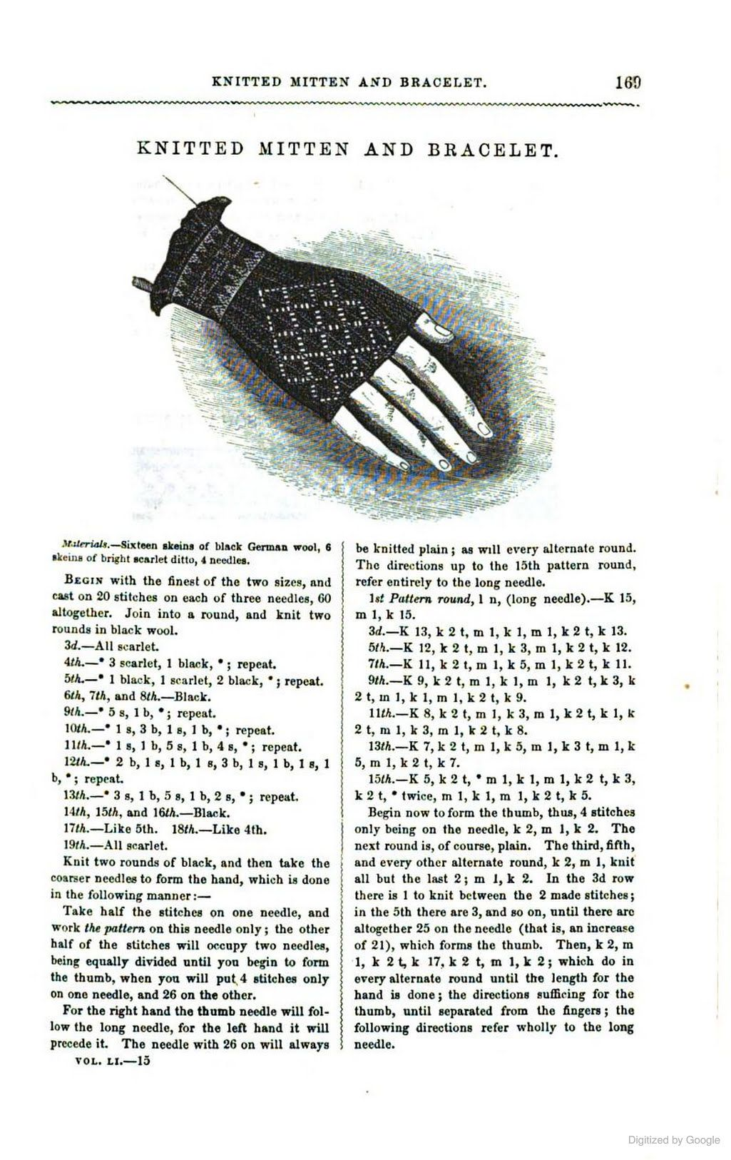 1855 Godey\'s \