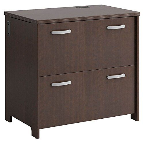 Bush Envoy 32 In 2Drawer Lateral