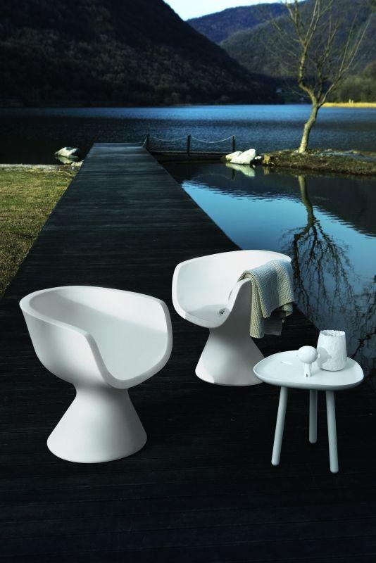 Dora, de Zanotta. Butacas - Life for Home | Design | Muebles ...