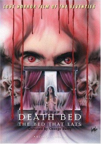 Download Death Bed: The Bed That Eats Full-Movie Free