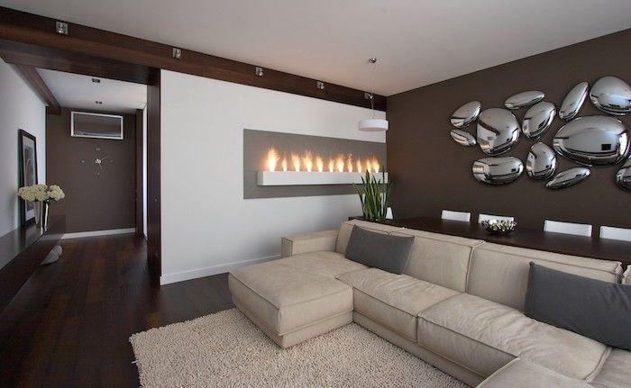 Möchten Sie erfahren, wie die moderne Wohnzimmerdeko aussieht? Wir - Deko Fürs Wohnzimmer