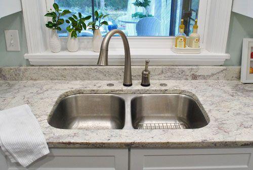 Single Sink Vs Double Sink Kitchen.Single Sink Vs Double Sink Which Is Better Single Sink