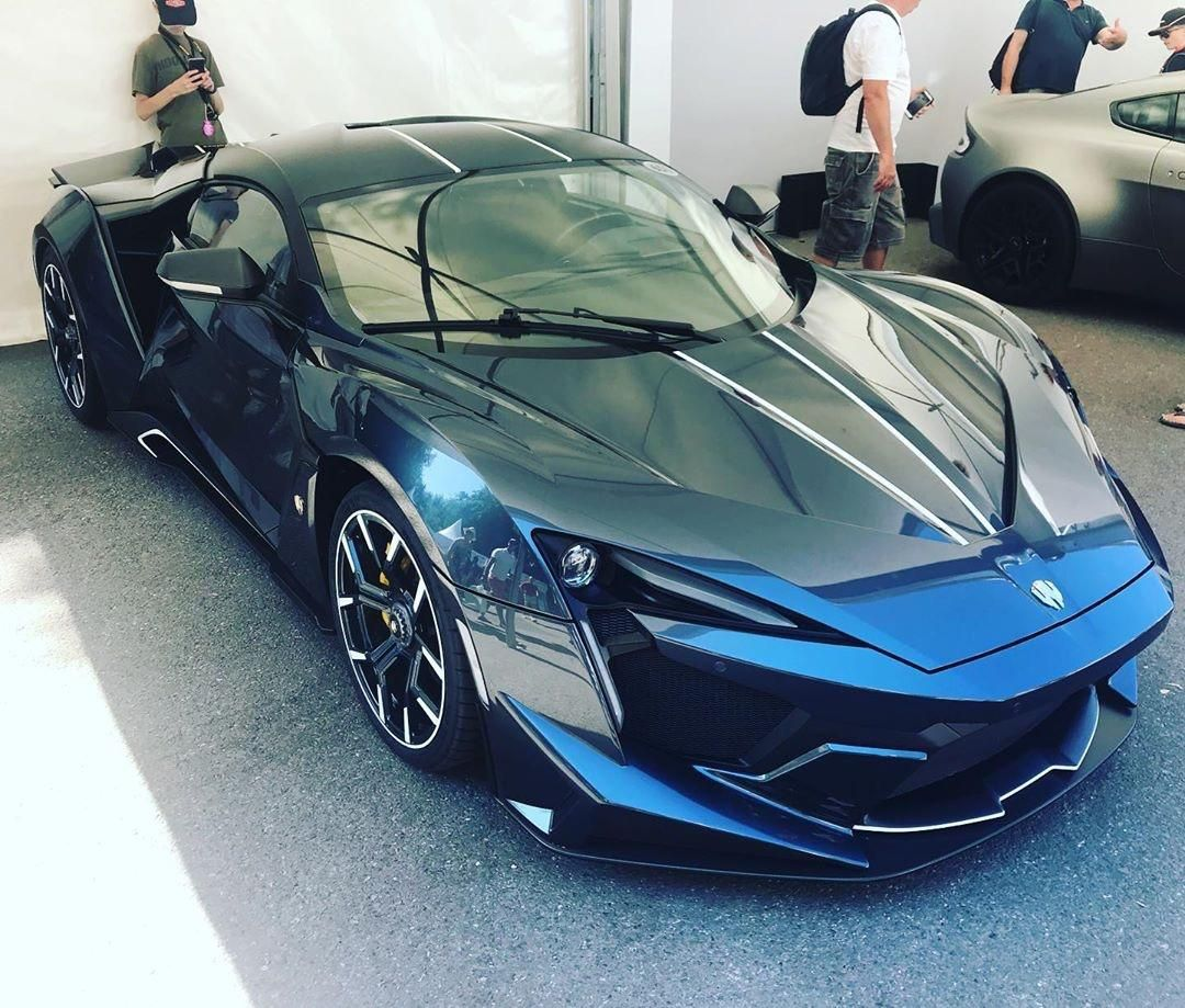 Fenyr Supersport Supersport Beautiful Cars Dream Cars