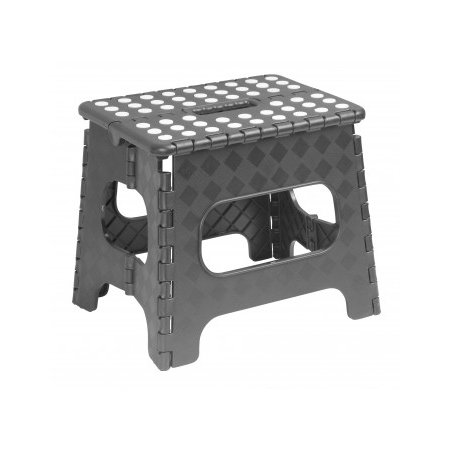 Prime Superio Folding Step Stool With Anti Slip Surface 13 Inch Andrewgaddart Wooden Chair Designs For Living Room Andrewgaddartcom