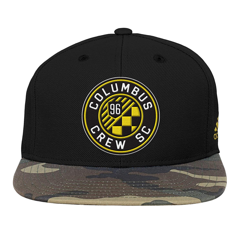 MLS Columbus Crew Boys 4-7