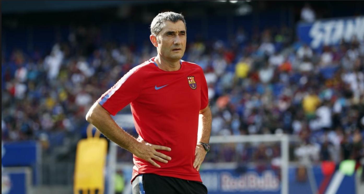 Valverde :