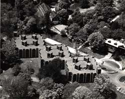 Elegant Louis Kahn, Erdman Hall Dormitories, 1960 1965, Bryn Mawr, PA Pictures Gallery