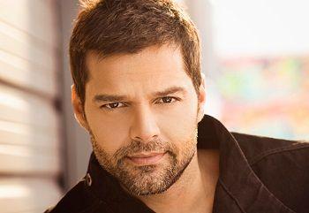 EL cantante Ricky Martin no descarta adoptar una niña en la India