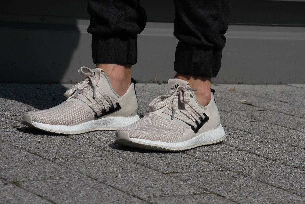 ed49f915b1390 Sneaker-Alarm  adidas Originals PureBoost ZG RAW